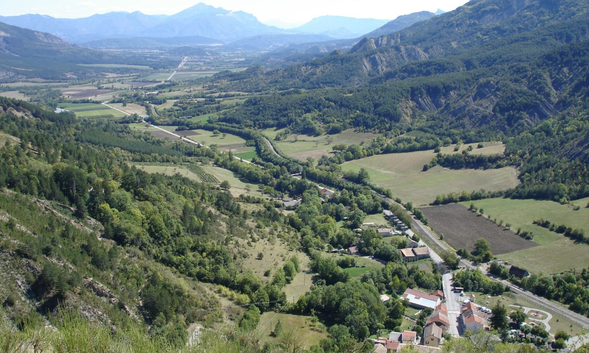 La Beaume (Hautes-Alpes)